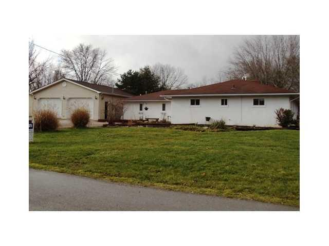 10330 Rustic Lane, Thornville, OH 43076