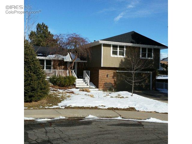4662 Kirkwood Ct, Boulder, CO 80301