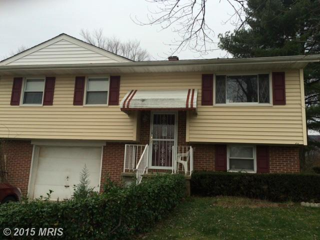 3133 Rheims Road, Baltimore, MD 21244
