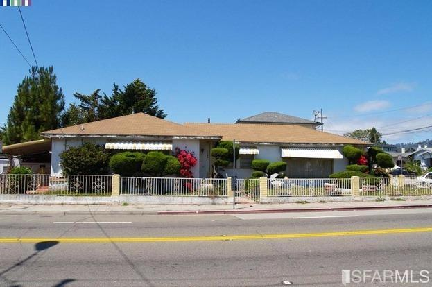 1549 Ashby Avenue, Berkeley, CA 94703
