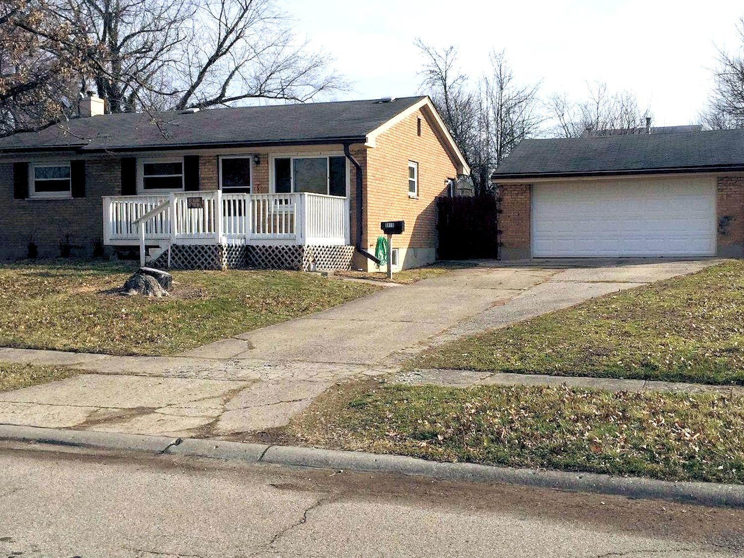 6910 Rutherford Court, Colerain Twp, OH 45239