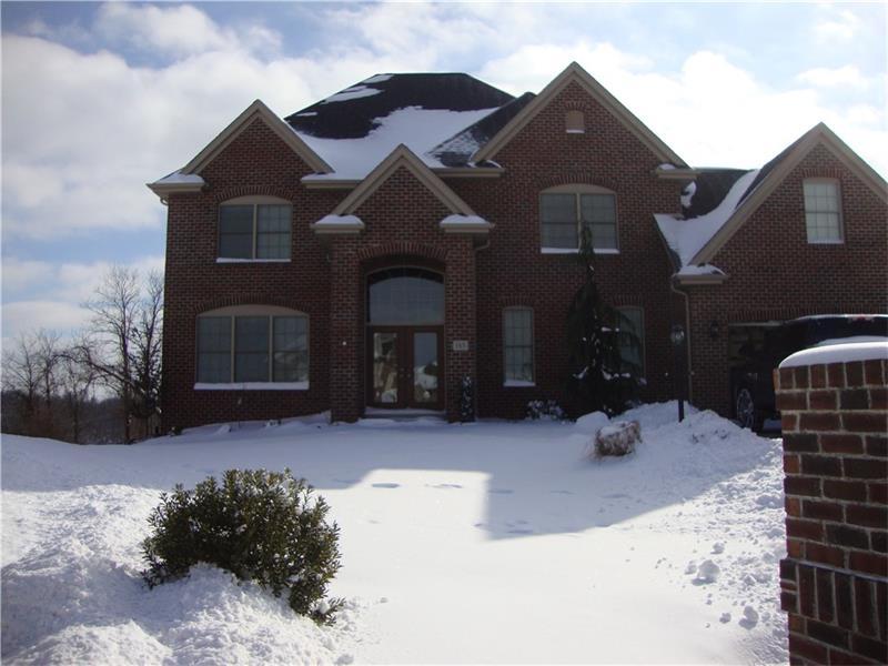 185 Robinson Drive, Pleasant Hills, PA 15236