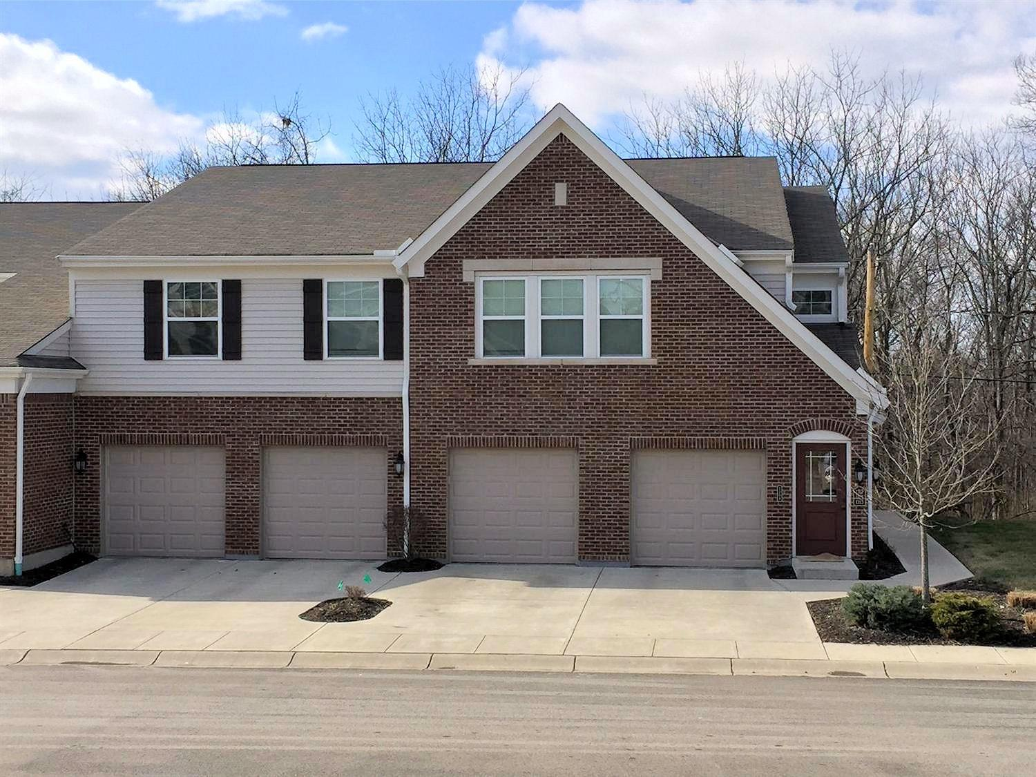 1313 Double Eagle Court, Turtle Creek Twp, OH 45036