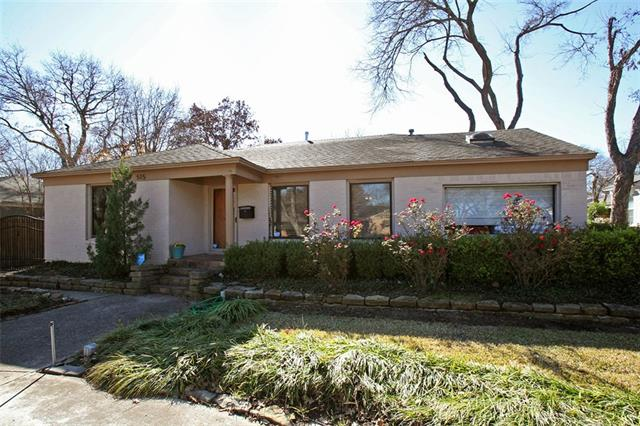 515  Brookhurst Drive, Dallas, TX 75218