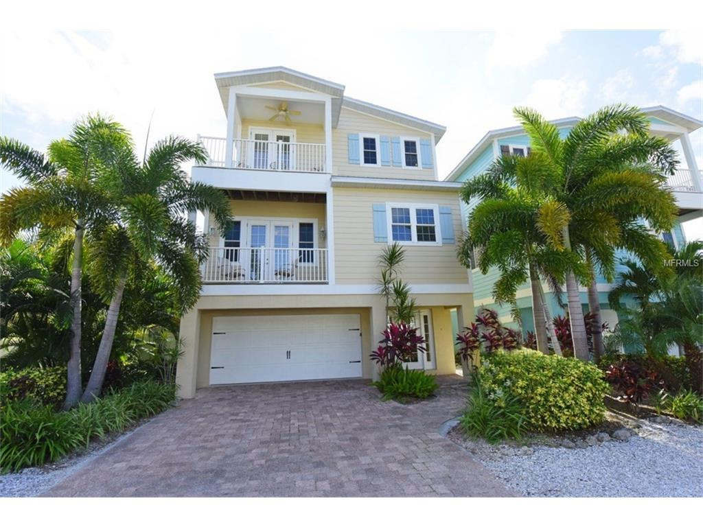 203 69th  St, Holmes Beach, FL 34217