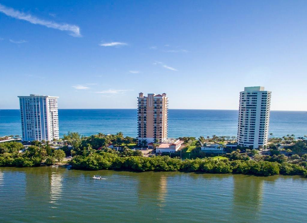 5150 N Ocean Drive, Singer Island, FL 33404