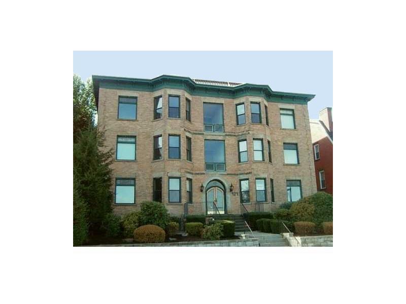 121 Grandview Avenue, Mt Washington, PA 15211