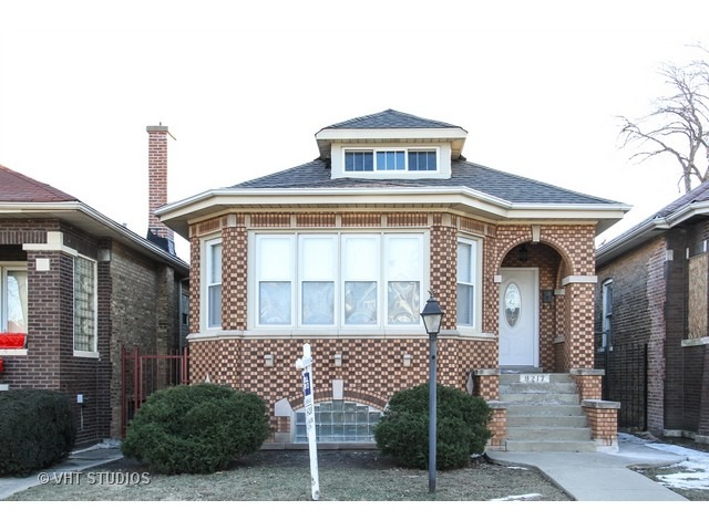 9217 South Throop Street, Chicago, IL 60620
