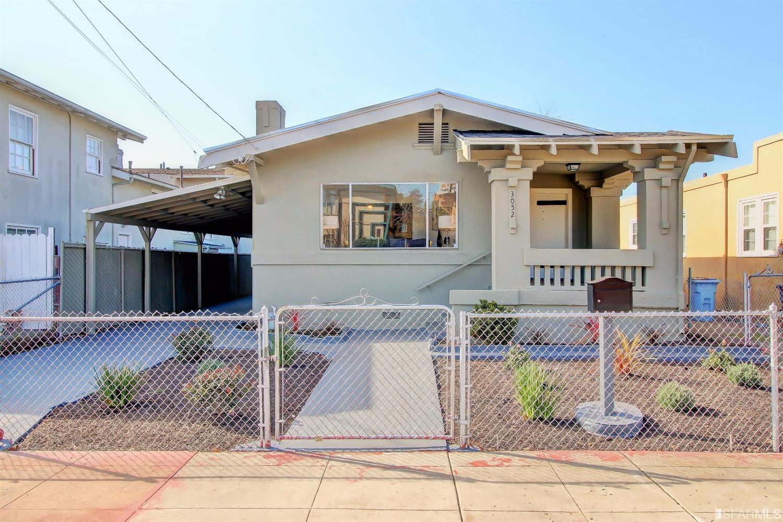 3052 Dohr Street, Berkeley, CA 94702