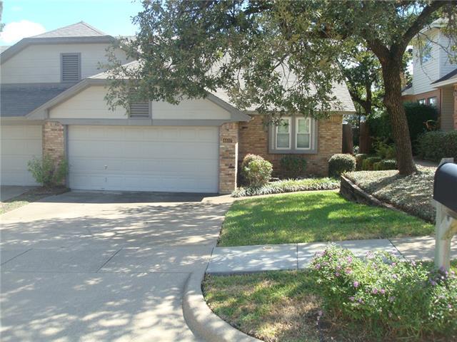 4607  Oak Club Drive, Arlington, TX 76017