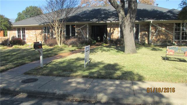 7139  Hunters Ridge Drive, Dallas, TX 75248