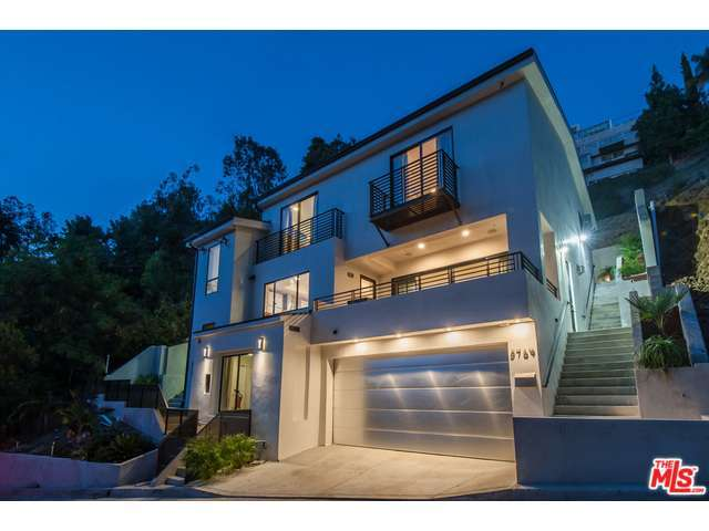 8769 Skyline Dr, Los Angeles, CA 90046