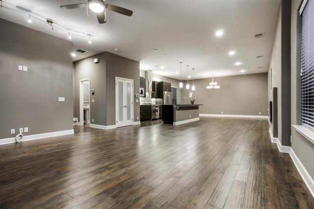 1717  Annex Avenue  #, Dallas, TX 75204