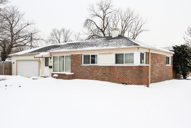 4653 West 83rd Place, Chicago, IL 60652