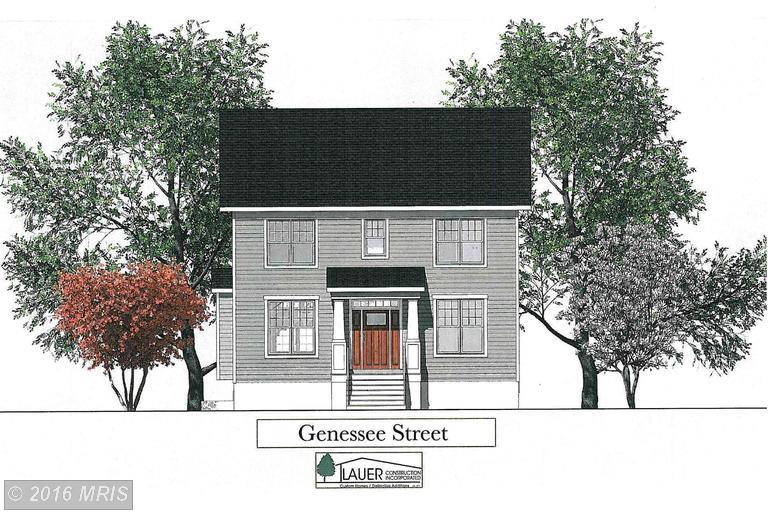 714 Genessee Street, Annapolis, MD 21401