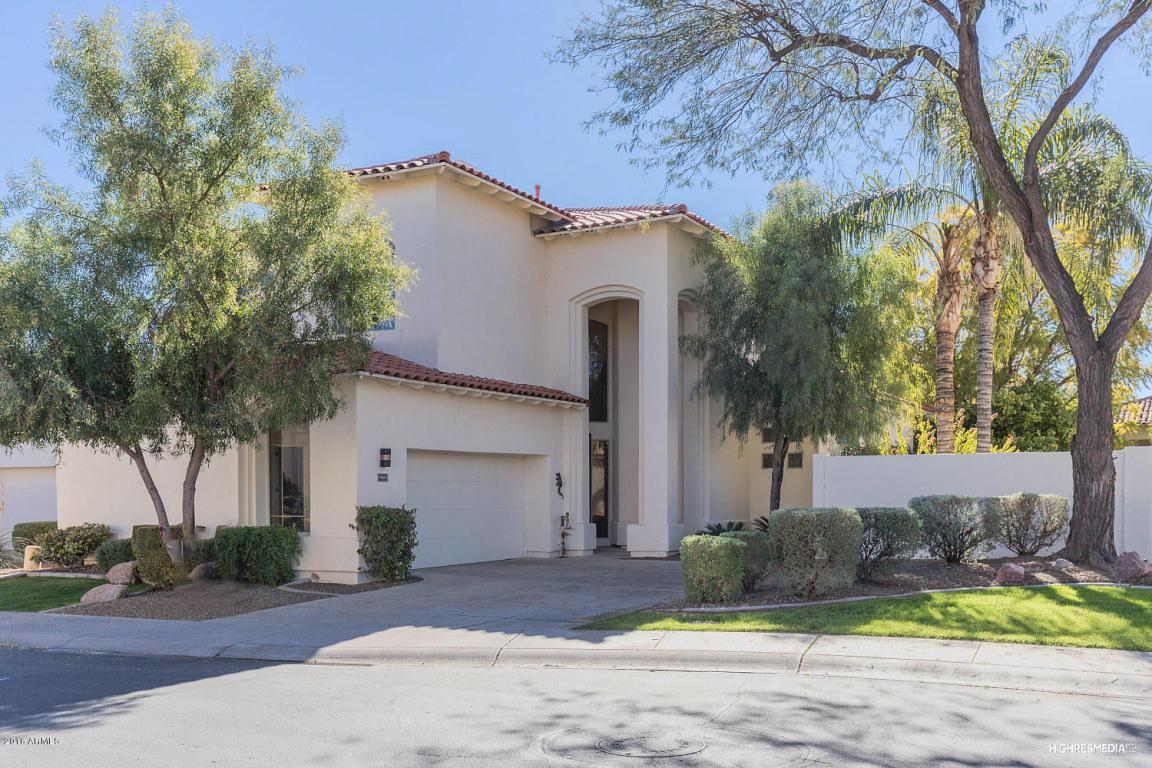 7521 E Krall Street, Scottsdale, AZ 85250