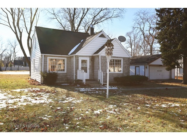 9807 West 56th Street, Countryside, IL 60525