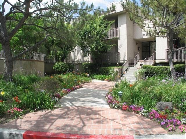 15207 Magnolia Boulevard #224, Sherman Oaks, CA 91403
