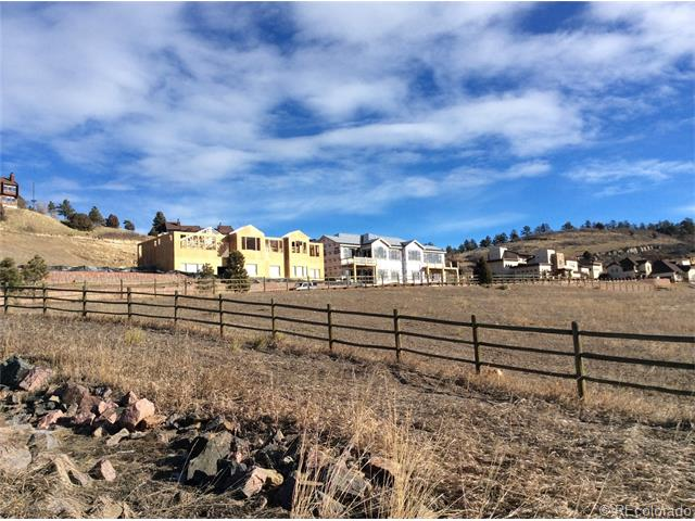 4484 Echo Cliff Lane, Larkspur, CO 80118