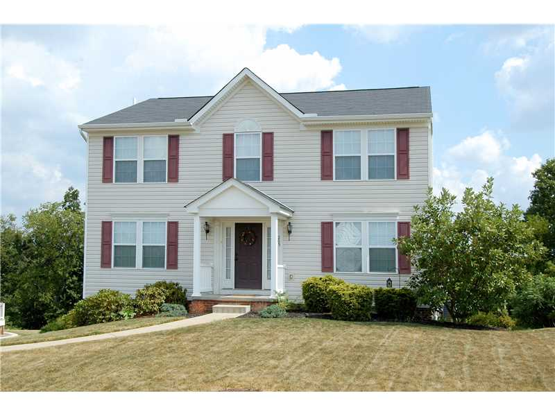 205 Cobblestone, Ohio Twp, PA 15237