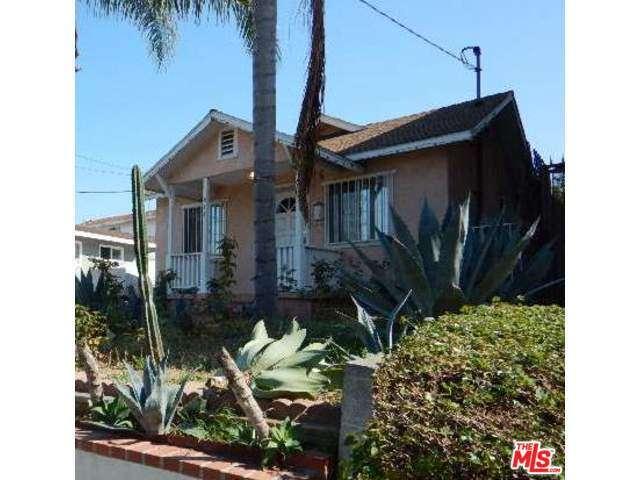 814 Edgewood St, Inglewood, CA 90302