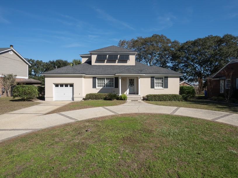 722 Woodward Road, Charleston, SC 29407