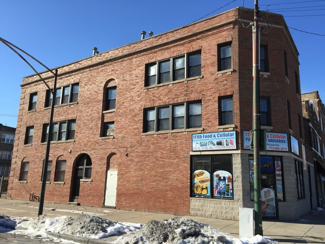 423-425 East 111Th Street, Chicago, IL 60628
