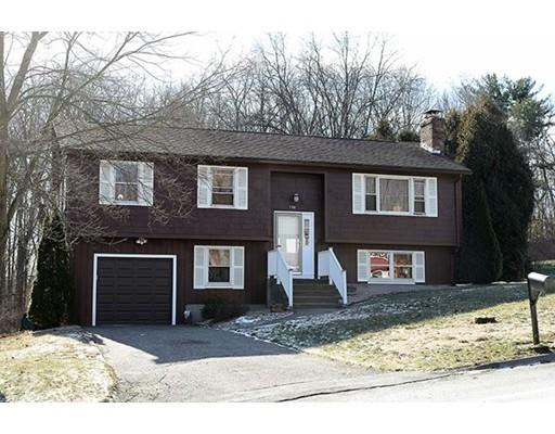 138 Beacon Hill Road, West Springfield, MA 01089