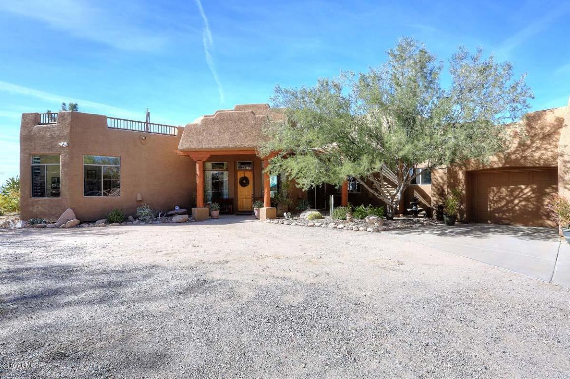 6112 E Singletree Street, Apache Junction, AZ 85119