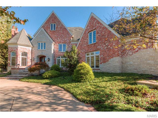 16702 Wills Trace, Chesterfield, MO 63005