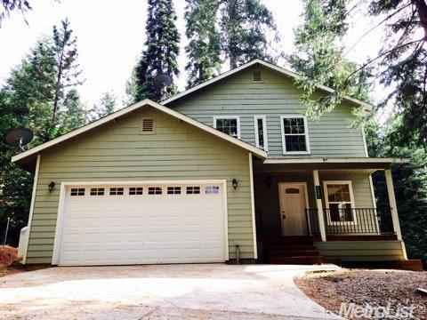 6987 Tyler Drive, Grizzly Flats, CA 95636