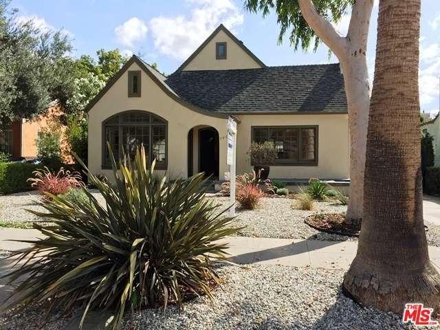 746 N McCadden Pl, Los Angeles, CA 90038