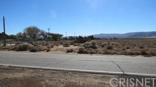 52 Vac/Ave K Pav /Vic 52nd Stw, Quartz Hill, CA 93536