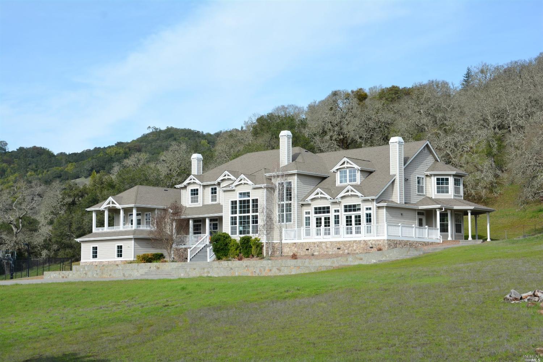 845 Quietwater Road, Santa Rosa, CA 95404
