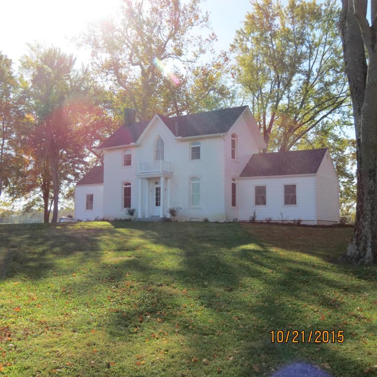 1145 Stoutsville Pike, Circleville, OH 43113