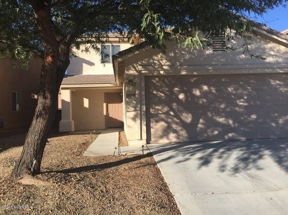 496 W Dawn Blossom, Green Valley, AZ 85614