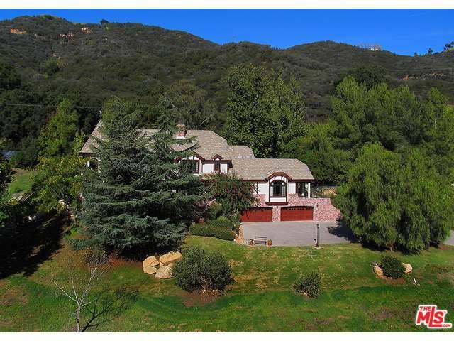 28980 Newton Canyon Rd, Malibu, CA 90265