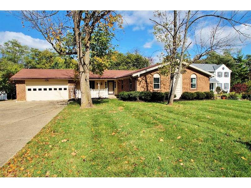 9628 Pepper Circle, Springfield Twp., OH 45231