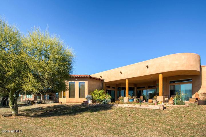 16315 E Calle De Los Flores Drive, Scottsdale, AZ 85262