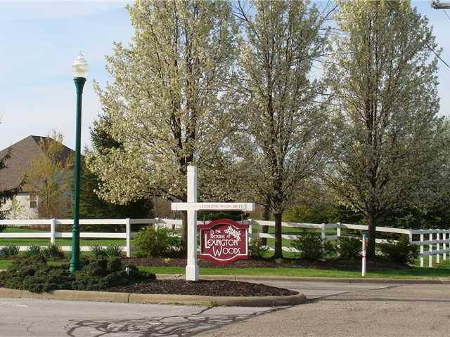 34 N Corbin Drive, Granville, OH 43023