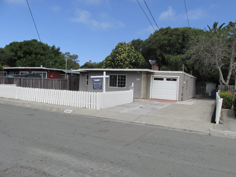 3557 Miflin Ave, El Sobrante, CA 94803