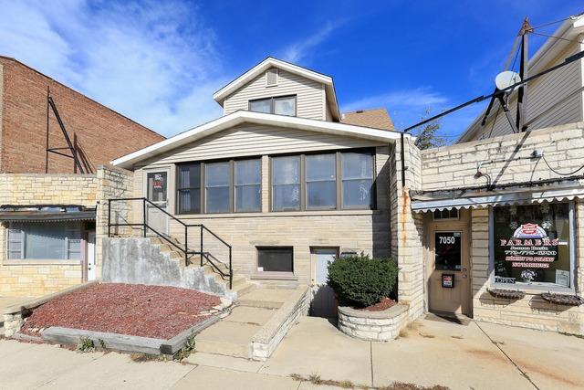 7052 West Higgins Avenue, Chicago, IL 60656