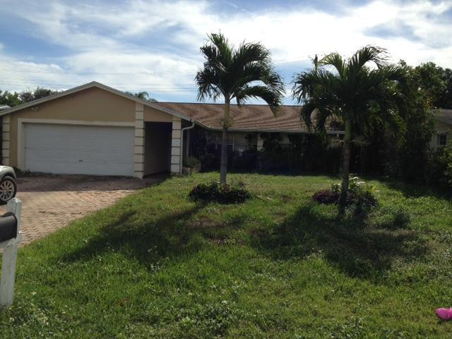 356 Azalea Street, Palm Beach Gardens, FL 33410