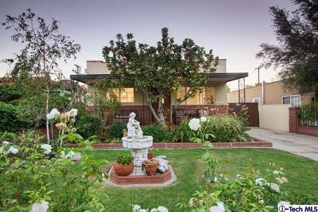 3701 Edenhurst Avenue, Los Angeles, CA 90039