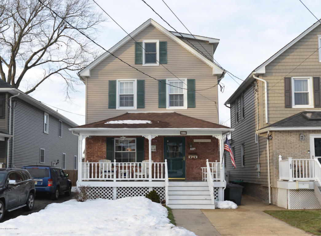 61 Elm Place, Red Bank, NJ 07701