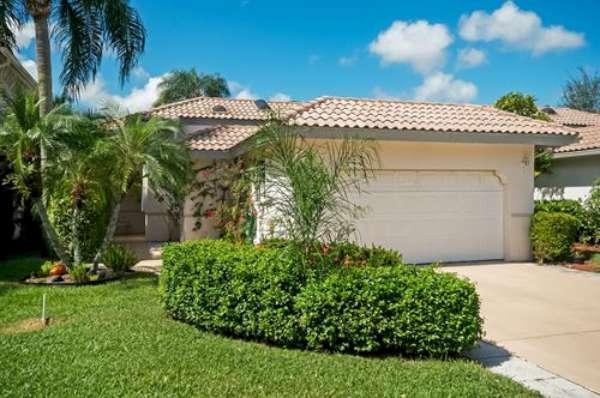 8724 Via Reale, Boca Raton, FL 33496