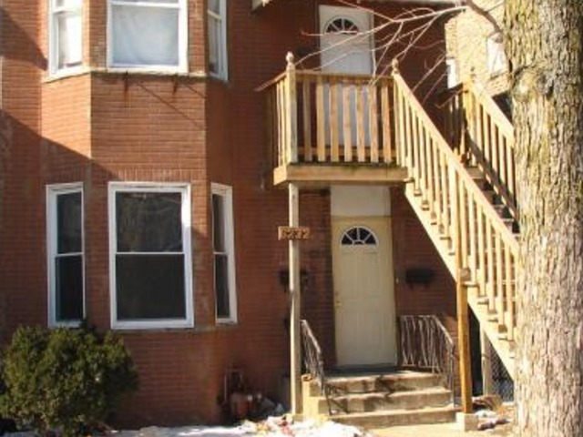 6232 South Wood Street, Chicago, IL 60636