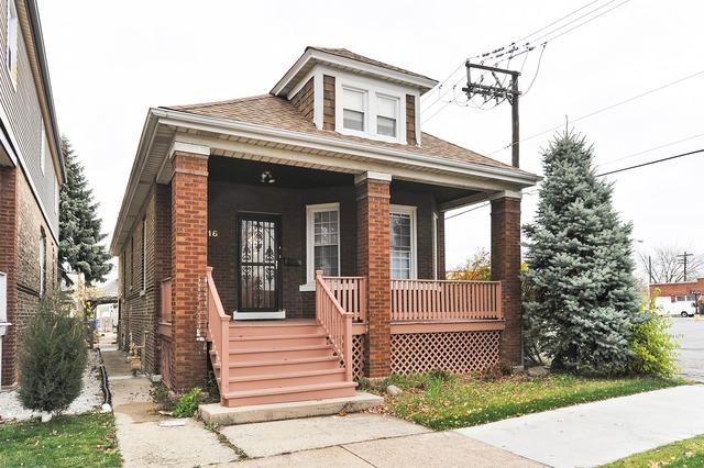 5616 West Waveland Avenue, Chicago, IL 60634