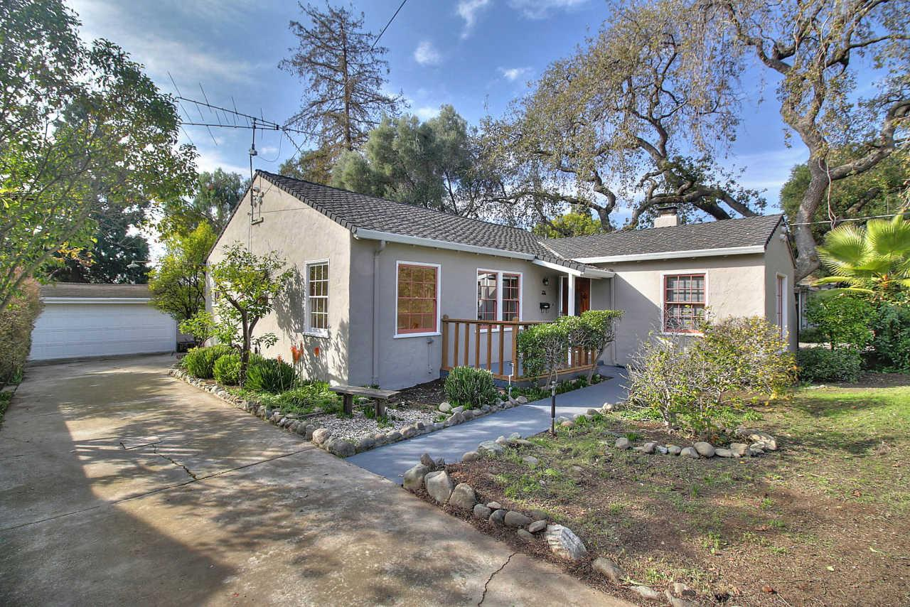 191 Mountain View Ave, San Jose, CA 95127