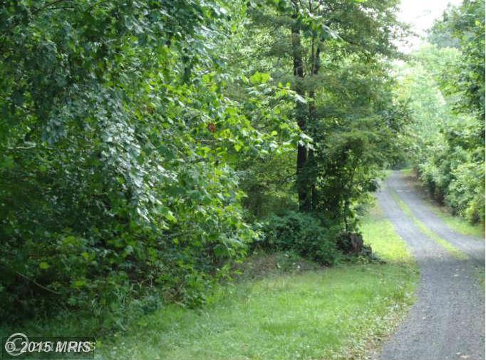 0 Smokey Mtn Lane, Culpeper, VA 22701